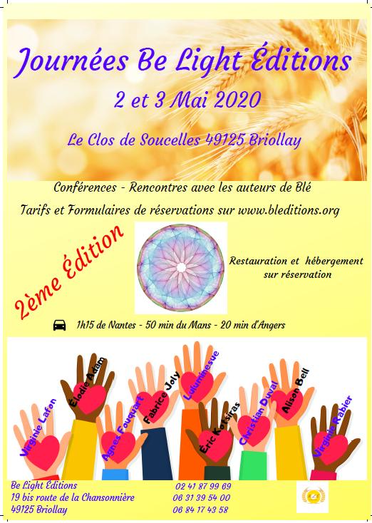 Rencontre près d'Angers. Info - programme et réservation