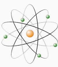 Atome dessin