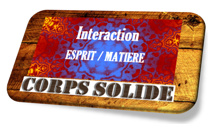 Corps solide