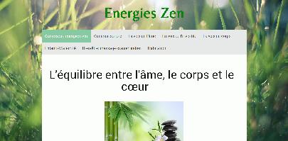 Energies zen