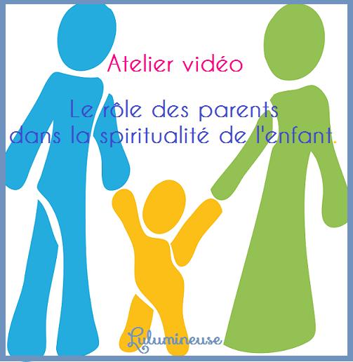 Enfants et spiritualite 1