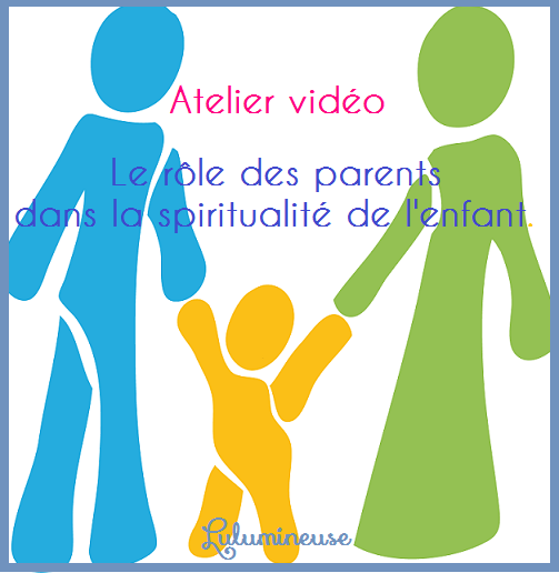 Enfants et spiritualite
