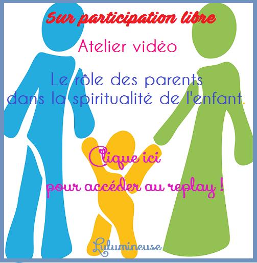 Enfants et spiritualite1