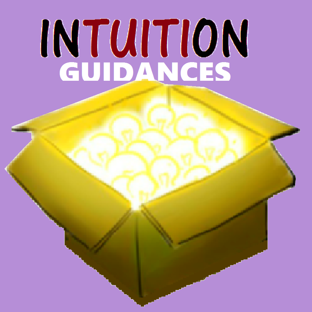 Iconeintuitionguidances