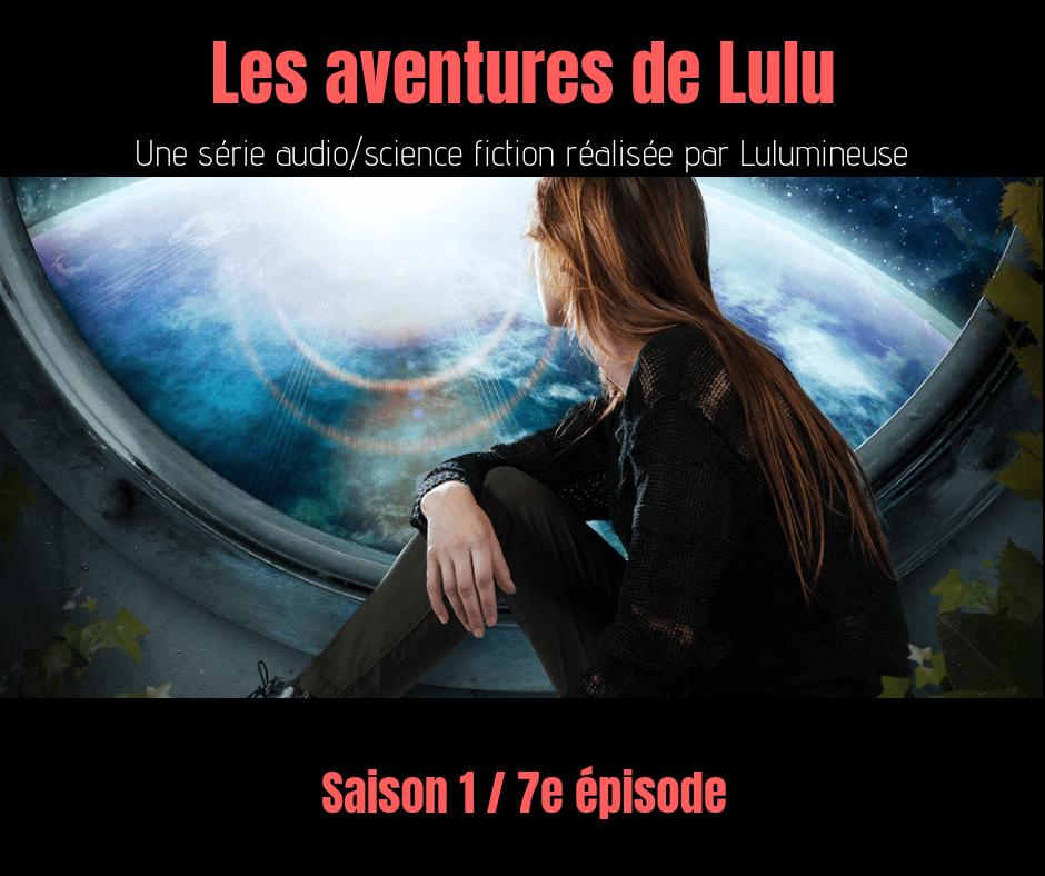 Les aventures de lulu 7