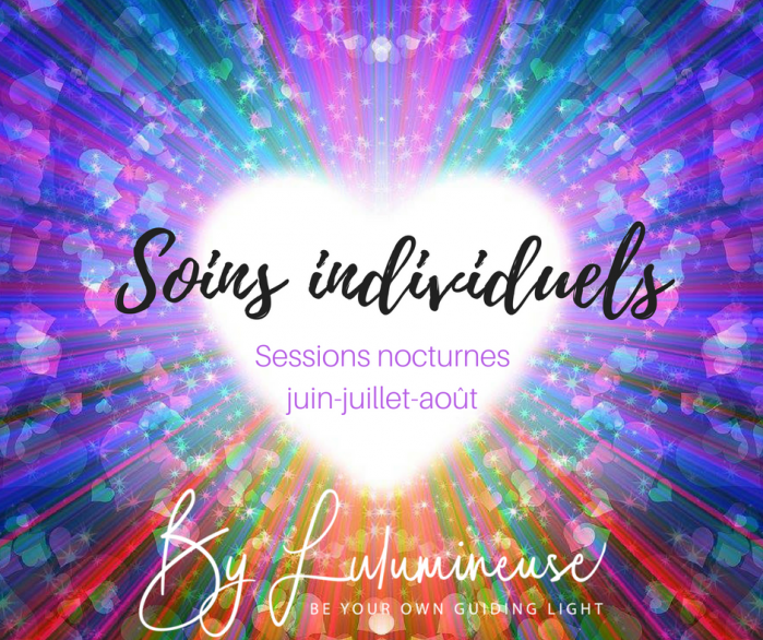 Soins individuels