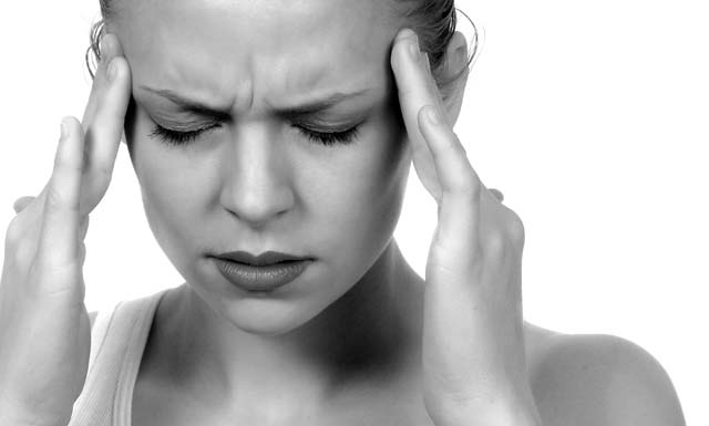 Stress angoisse