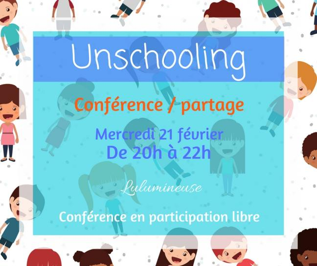 Unschooling 3