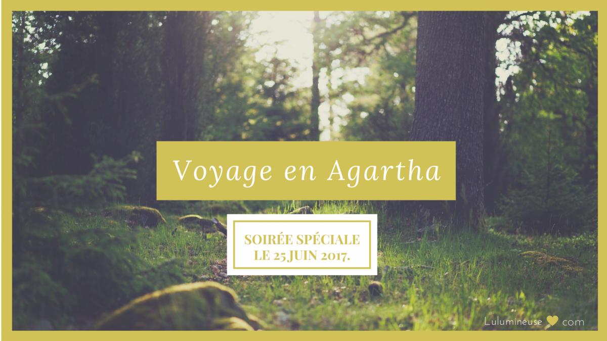 Voyage en agartha
